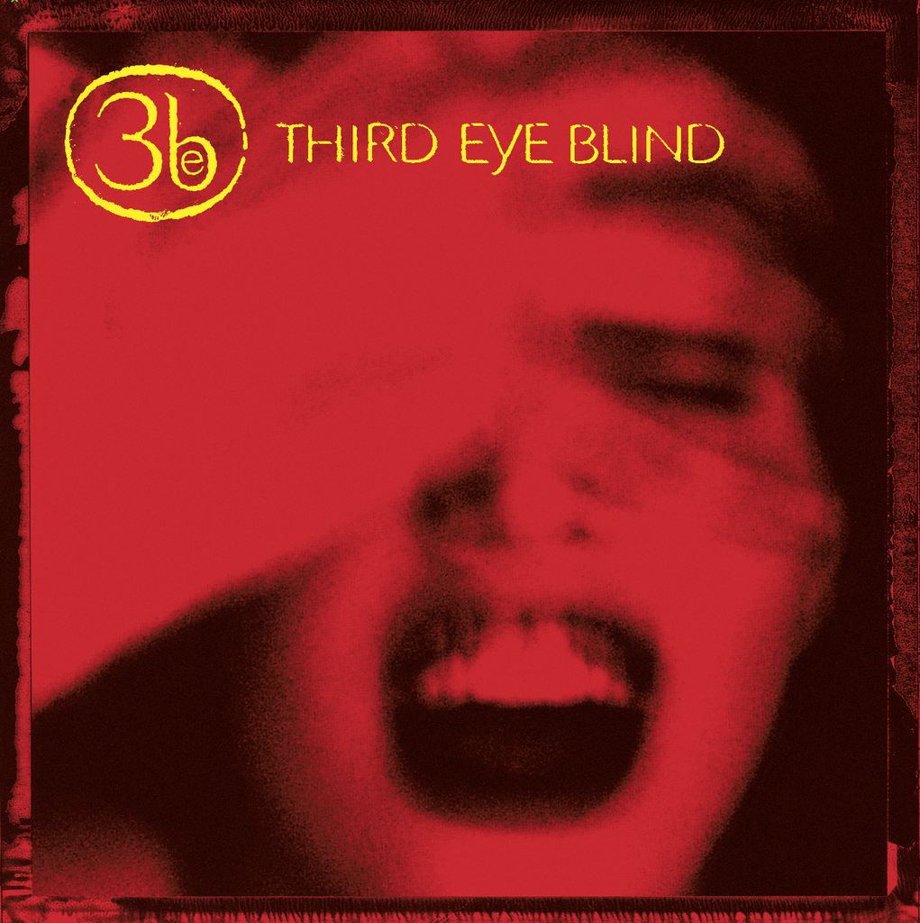 Third Eye Blind - Self-Titled - Vinyl