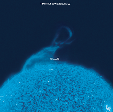 Third Eye Blind - Blue - Vinyl