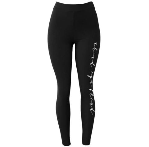 Third Eye Blind Women's Leggings