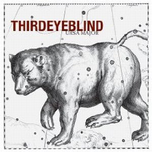 Third Eye Blind - Ursa Major - Vinyl