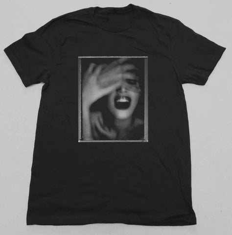 NEW: Self-Titled T-Shirt