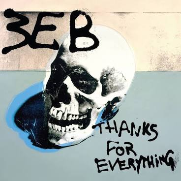 THIRD EYE BLIND - THANKS FOR EVERYTHING - CD