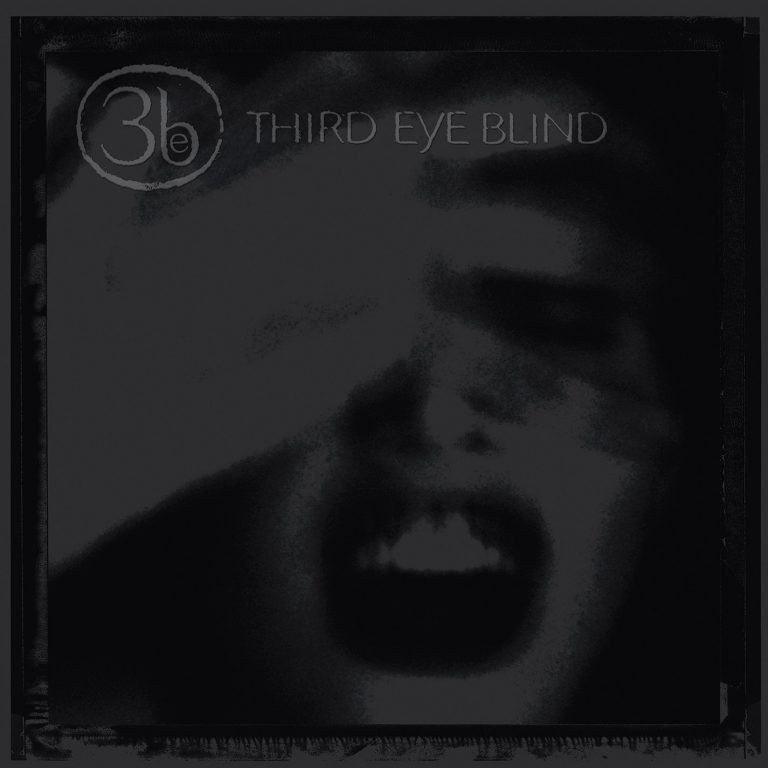 Third Eye Blind - Self-Titled - 20th Anniversary Edition -IN STOCK