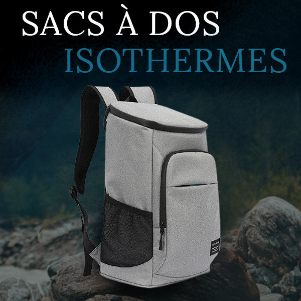 sac à dos isotherme