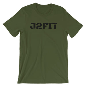 J2FIT Shirt (3 Colors)