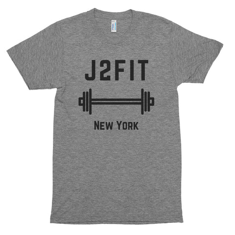 J2FIT New York Training Tee