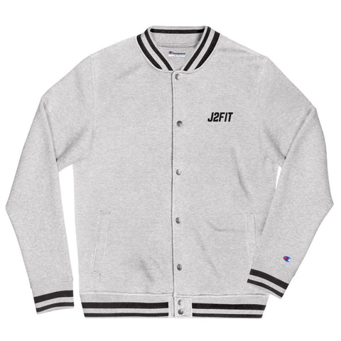 J2FIT Bomber Jacket