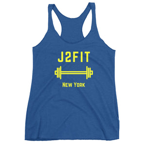 J2FIT New York Training Tank