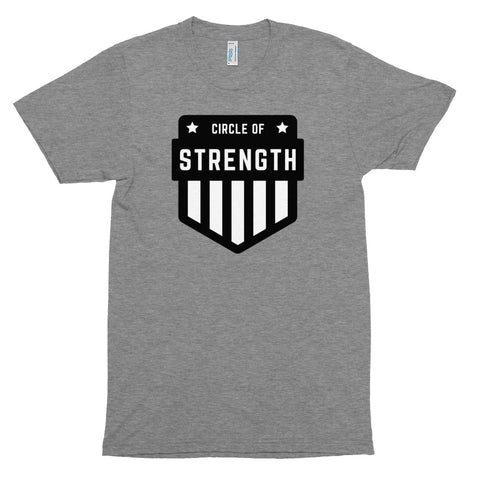 Circle of Strength T-Shirt