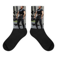 """The Arm Bender"" Training Socks"