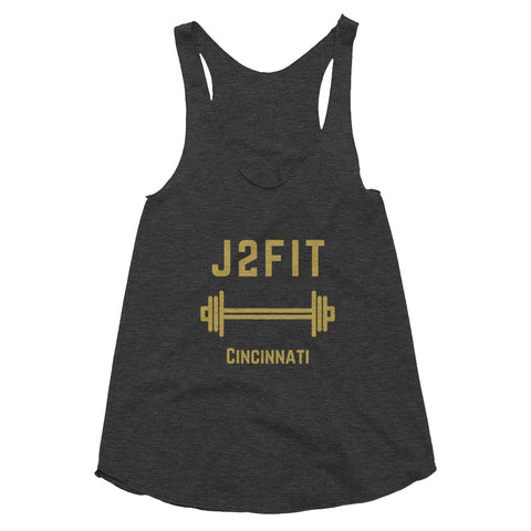 J2FIT Cincinnati Training Tank