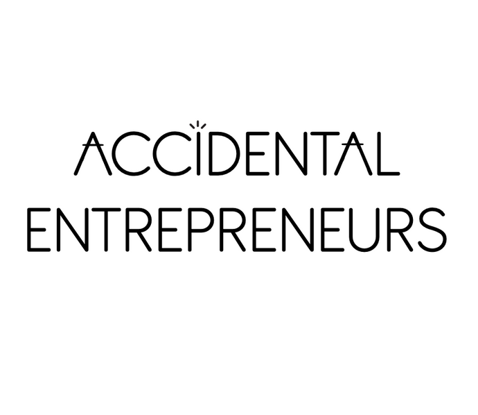 Accidental Entrepreneurs - Starting a Business for Purpose