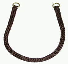 "Load image into Gallery viewer, 1/4"" Professional Show Collar  Brown"