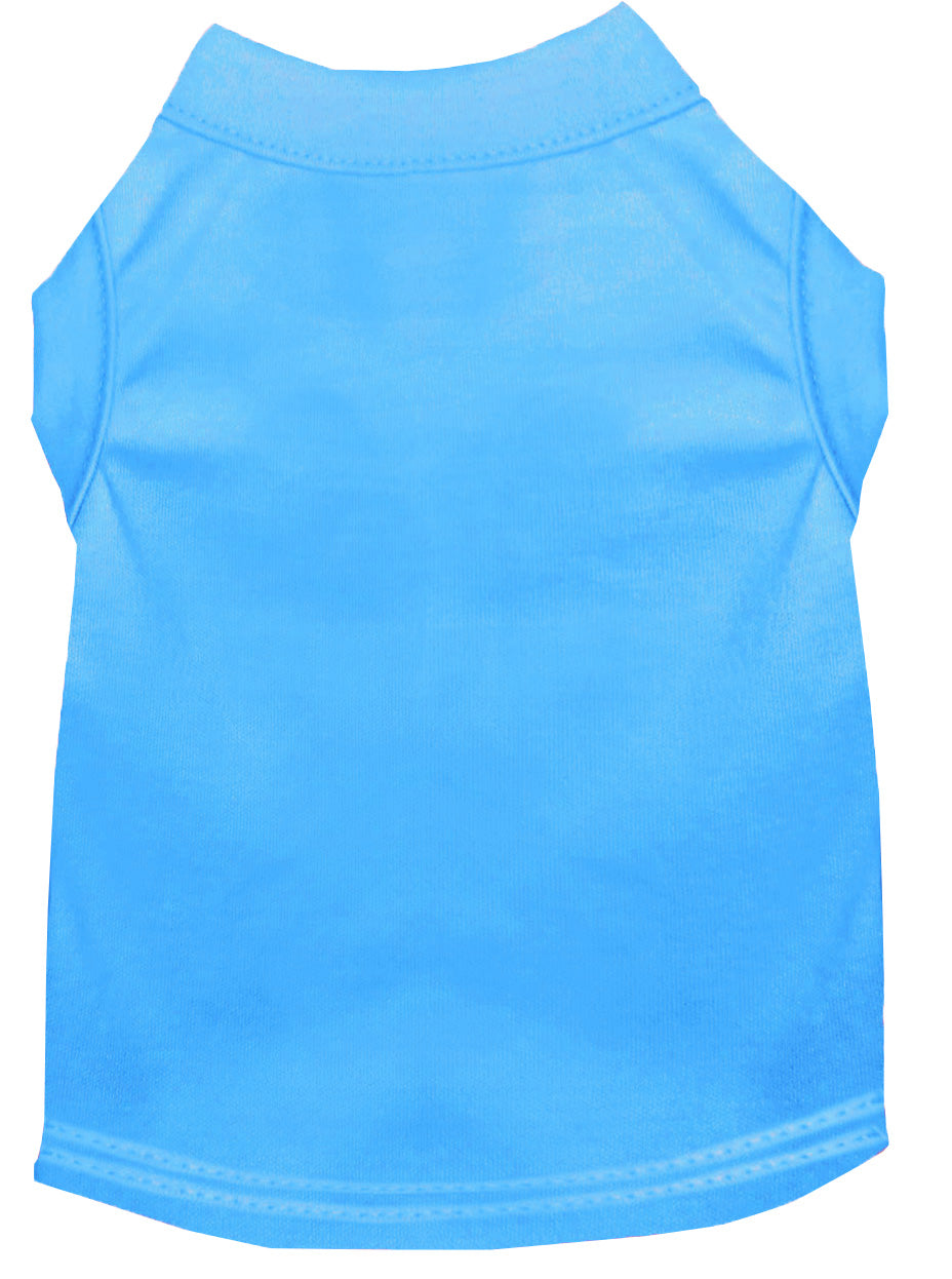 Plain Dog Shirt Bermuda Blue