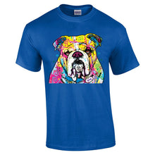 Load image into Gallery viewer, Dean Russo T Shirt  Bulldog