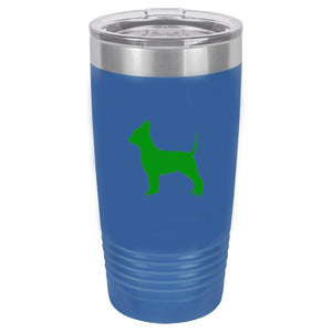 Chihuahua 20 oz.  Ring-Neck Vacuum Insulated Tumbler