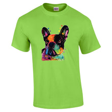 Load image into Gallery viewer, Dean Russo T Shirt French Bulldog