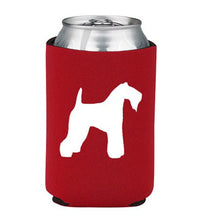 Load image into Gallery viewer, Kerry Blue Terrier Koozie Beer or Beverage Holder