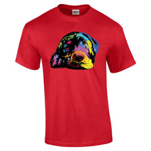Load image into Gallery viewer, Dean Russo T Shirt Lying Lab
