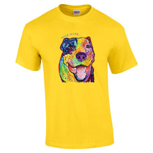 Load image into Gallery viewer, Dean Russo T Shirt  Have Pittie