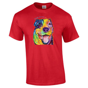 Dean Russo T Shirt  Have Pittie
