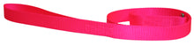 Load image into Gallery viewer, Webbing Dog Leash Hot Pink