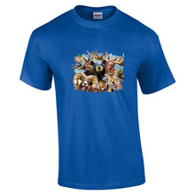 Load image into Gallery viewer, Rocky Mountain Selfie  T Shirt