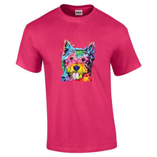 Load image into Gallery viewer, Dean Russo T Shirt Westie