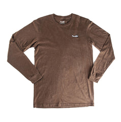 Essential Long Sleeve (Hazel)