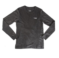 Essential Long Sleeve (Moonrock)