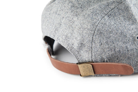 Five Panel Strapback (Special Edition)