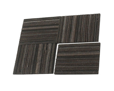 Rubber Recycled Tire Tiles