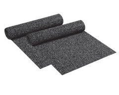 Recycled Rolled Rubber Matting