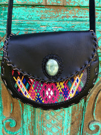 "Luna Bella Huipil Bag ""Jessie's Girl"""