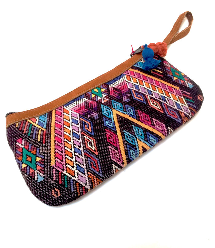 "Mi Cosita Hupil Wristlet ""The Falcon"""