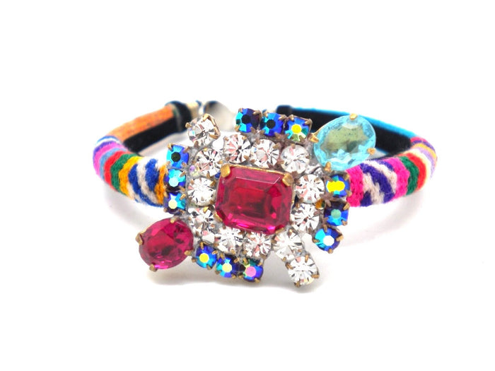 Inca Bohemia Bracelet Just Beachy