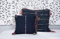 Cortes Huipil Pillow Cover Sophie