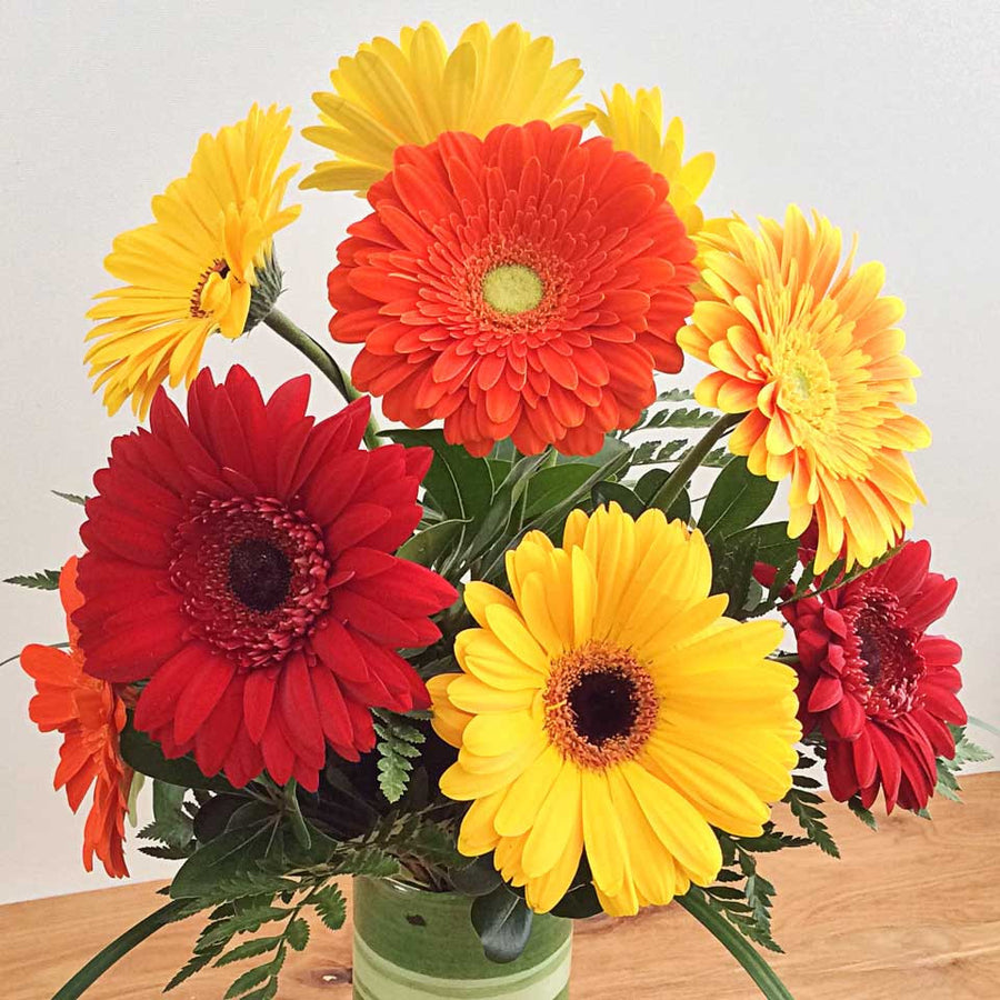 Gerbera Arrangement