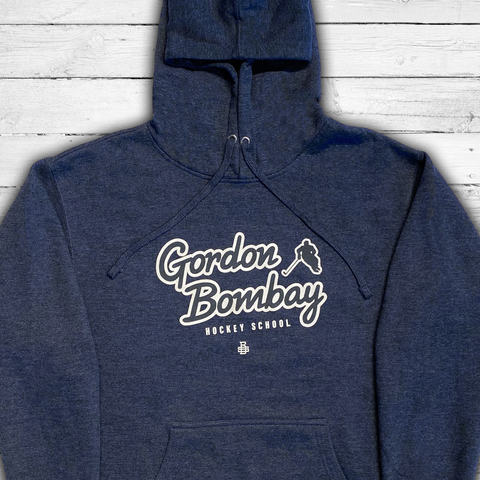 Gordon Bombay Hockey School *Fleece