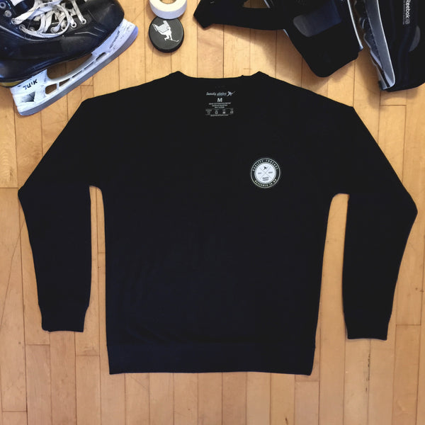 Starting Lineup Crew (Black) - Beauty Status Hockey Co.