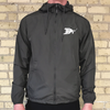Lamp Lighter Windbreaker *Water Resistant