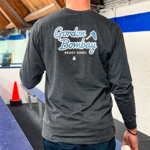 Gordon Bombay Hockey School