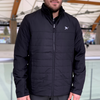 Team Issued *Rink Jacket (Black) - Beauty Status Hockey Co.