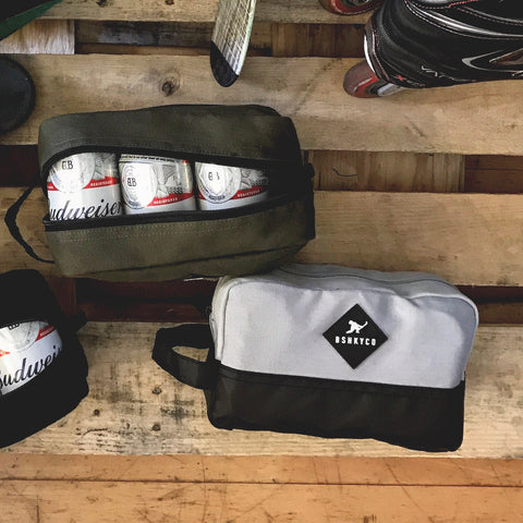 Locker Room Kit (Skate Blade Steel)