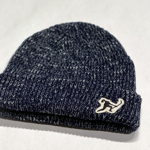 Classic Knit (Midnight Heather)