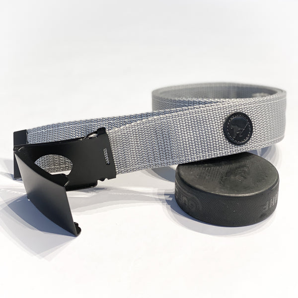 Breezer Belt *Bottle Opener (Skate Blade Steel) - Beauty Status Hockey Co.