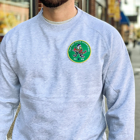District 5 *Fleece Crew - SOLD OUT