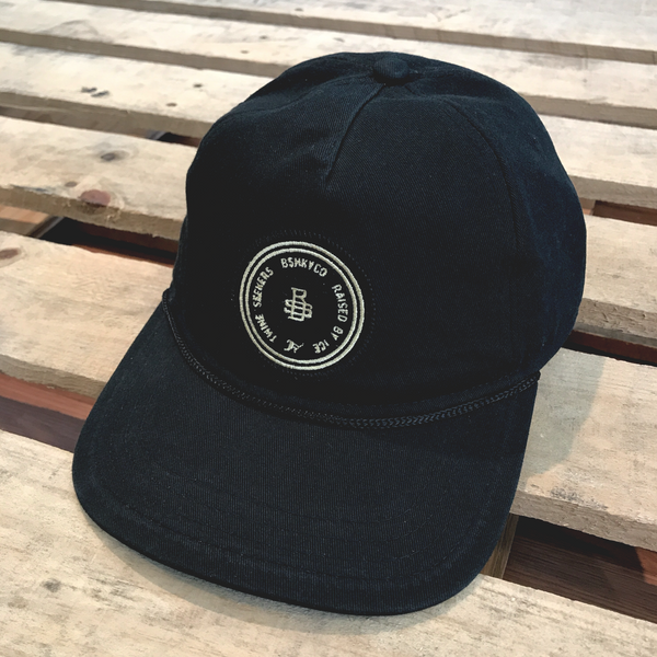 Twine Seekers (Black/Vegas) - Beauty Status Hockey Co.