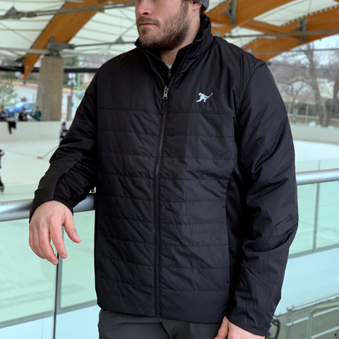 Team Issued *Rink Jacket (Black)