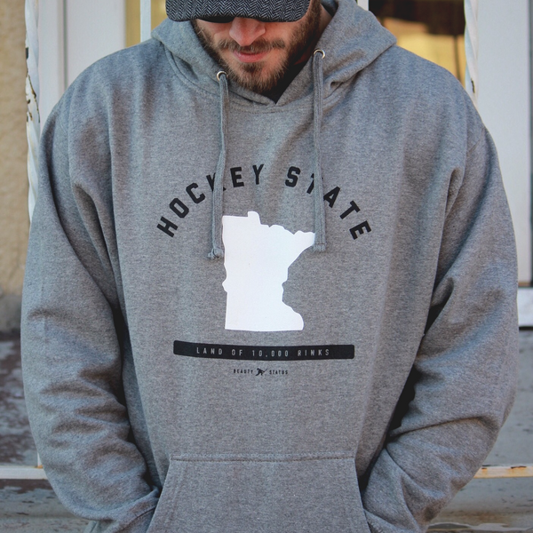 Hockey State *Fleece